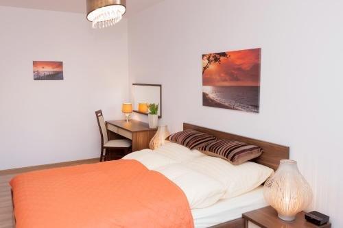 Apartament Deluxe Polanki z Garazem - фото 13