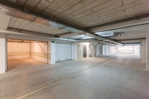 Apartament Deluxe Polanki z Garazem - фото 16