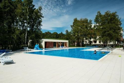Apartament Deluxe Polanki z Garazem - фото 5
