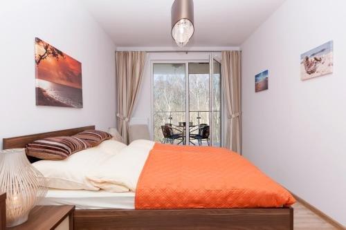 Apartament Deluxe Polanki z Garazem - фото 7