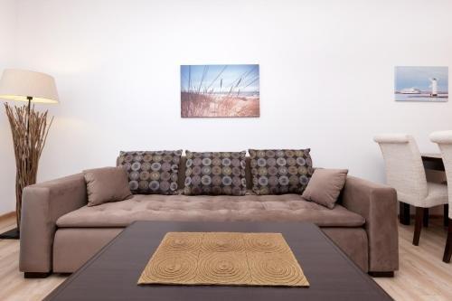 Apartament Deluxe Polanki z Garazem - фото 9