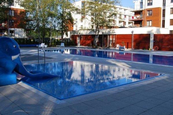 Apartament Osiedle Polanki Kolobrzeg - фото 1