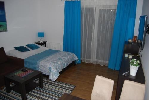 Apartament Osiedle Polanki Kolobrzeg - фото 11