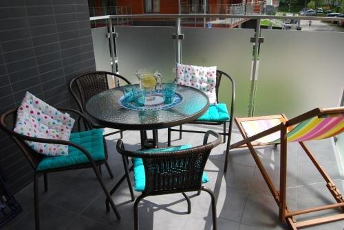 Apartament Osiedle Polanki Kolobrzeg - фото 19