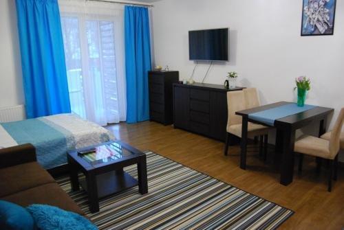 Apartament Osiedle Polanki Kolobrzeg - фото 3