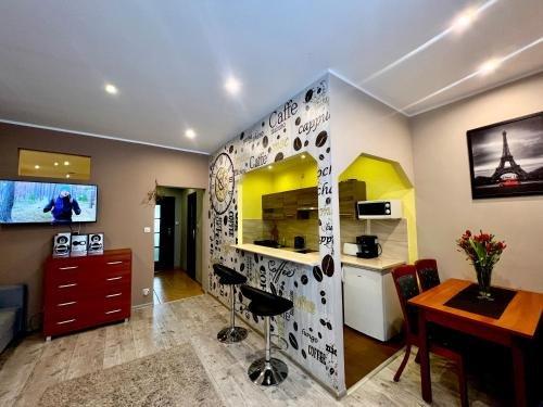 Apartament Karkonoska - фото 9
