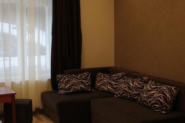 Apartament Karkonoska - фото 1