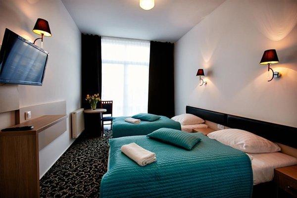 Hotel Zajazd Europa - фото 1