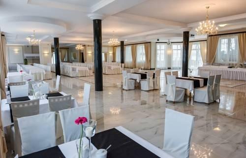 Hotel Zajazd Europa - фото 14