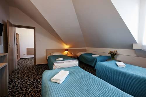 Hotel Zajazd Europa - фото 4