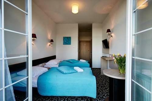 Hotel Zajazd Europa - фото 5