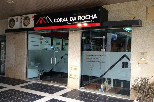 Coral da Rocha Varandas do Sol / Acropole - фото 7