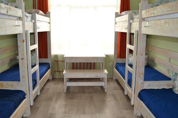 Ayan Hostel - фото 1