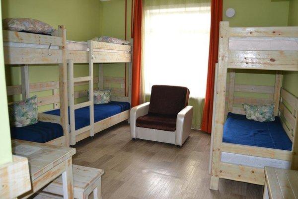 Ayan Hostel - фото 2