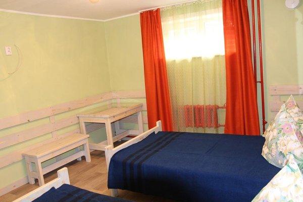 Ayan Hostel - фото 3