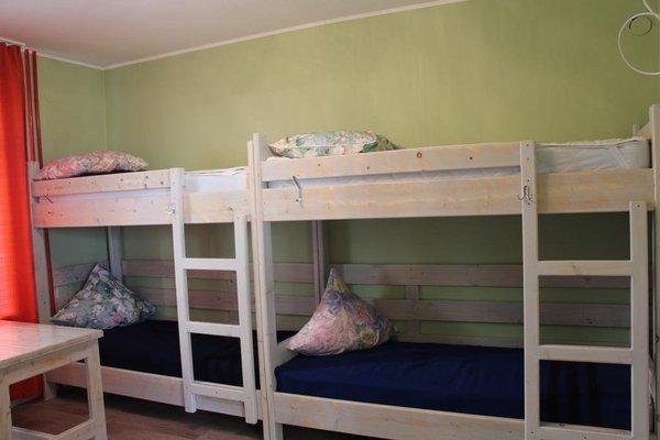 Ayan Hostel - фото 4