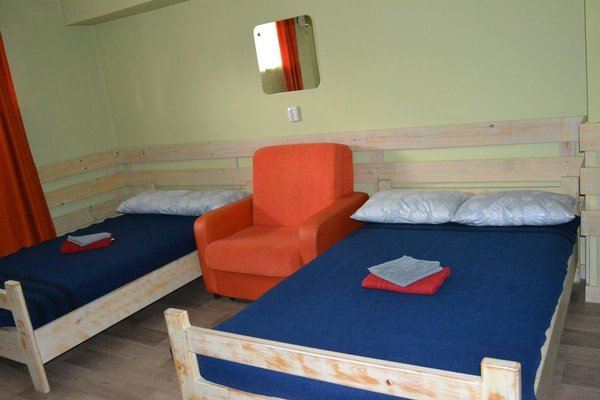 Ayan Hostel - фото 6