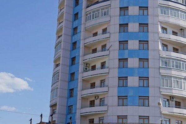 Apartamenty na bul'vare K.Marksa, 25а - фото 10