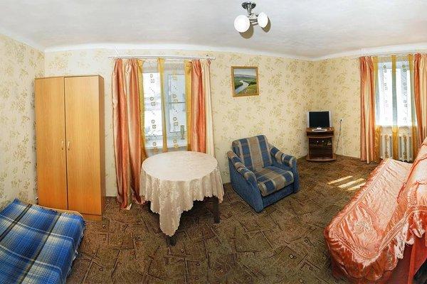Apartment Erbanova 22 - фото 5