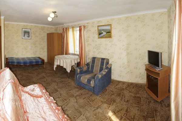 Apartment Erbanova 22 - фото 6