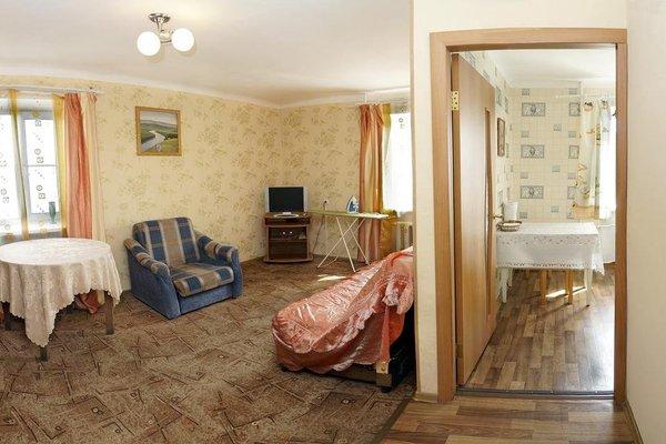 Apartment Erbanova 22 - фото 7