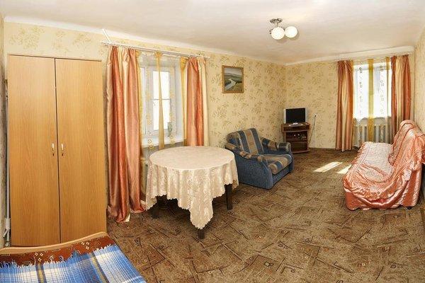 Apartment Erbanova 22 - фото 8