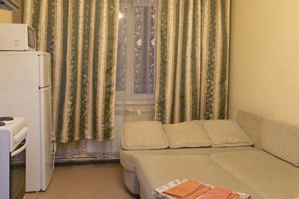 Apartment Tsivileva 42 - фото 10
