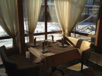 Mini-hotel Club Bon Ton - фото 2