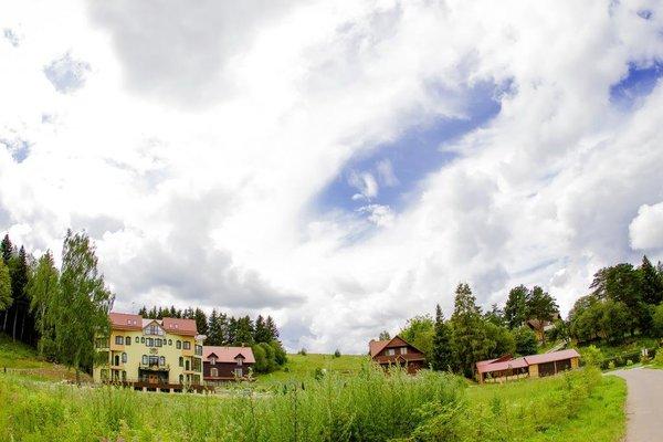 Mini-hotel Club Bon Ton - фото 23