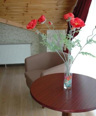 Mini-hotel Club Bon Ton - фото 6