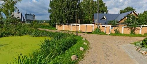 Guest house on Levitan's Hill - фото 4