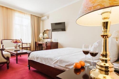 Lime Hotel - фото 18