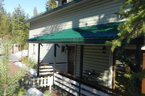 Khvoyny Guest House - фото 26