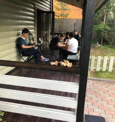 Khvoyny Guest House - фото 4