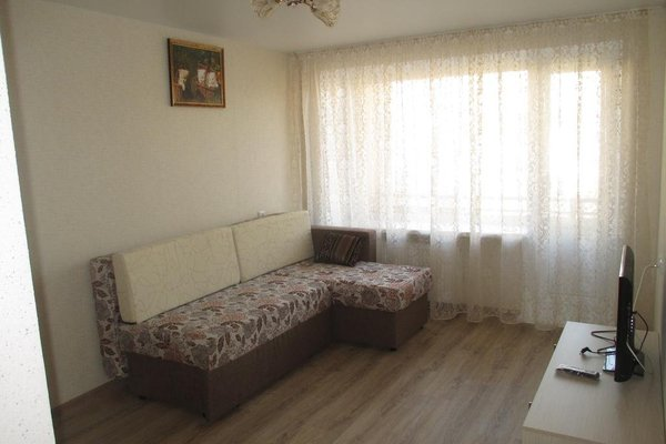 Apart-hotel Stroitel - фото 2