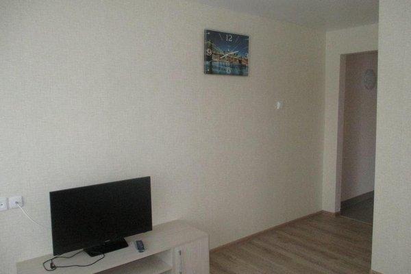 Apart-hotel Stroitel - фото 9