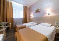 Отзывы Волга Парк Отель