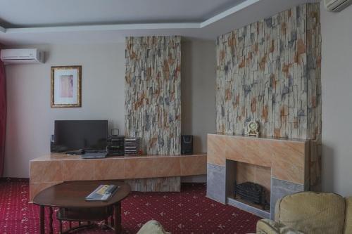 Volga Park Hotel - фото 10