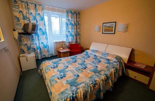 Volga Park Hotel - фото 2