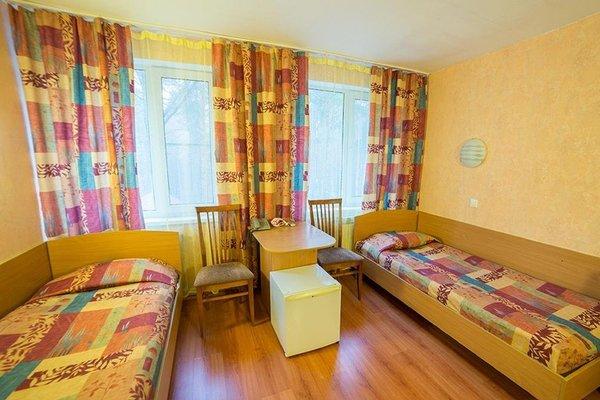 Volga Park Hotel - фото 5