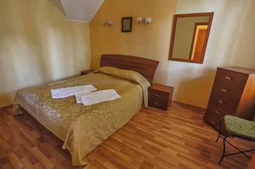 Volga Park Hotel - фото 9
