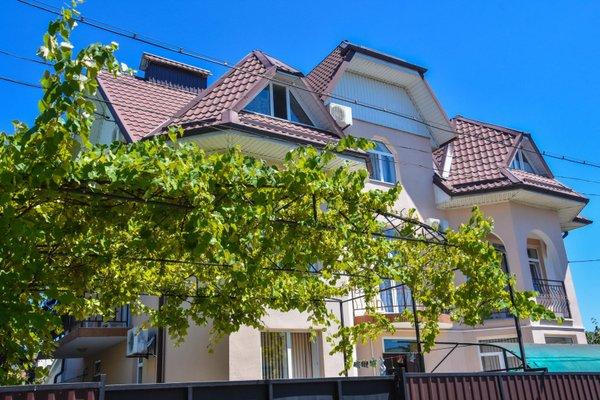 Guest House Mamma Olga - фото 1