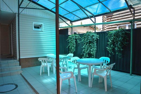 Guest House Mamma Olga - фото 2