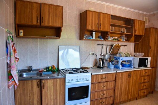 Guest House Mamma Olga - фото 3