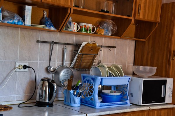 Guest House Mamma Olga - фото 4