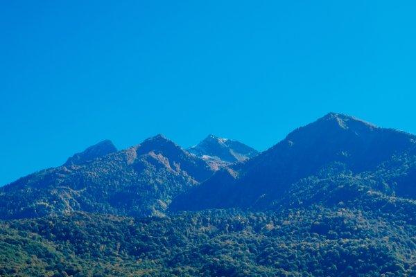 Three Peaks Inn - фото 8