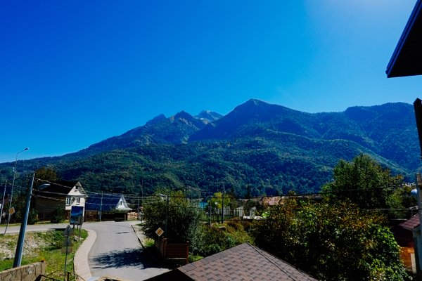 Three Peaks Inn - фото 9