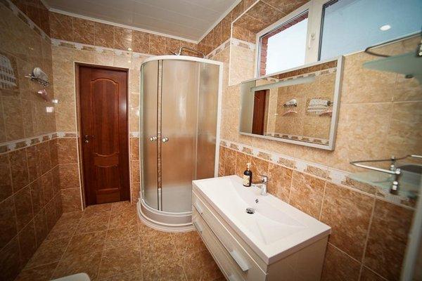 Alexandrovskaya Sloboda Hotel - фото 10