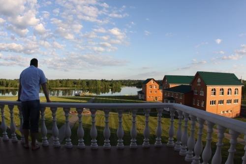 Alexandrovskaya Sloboda Hotel - фото 16