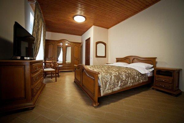 Alexandrovskaya Sloboda Hotel - фото 3